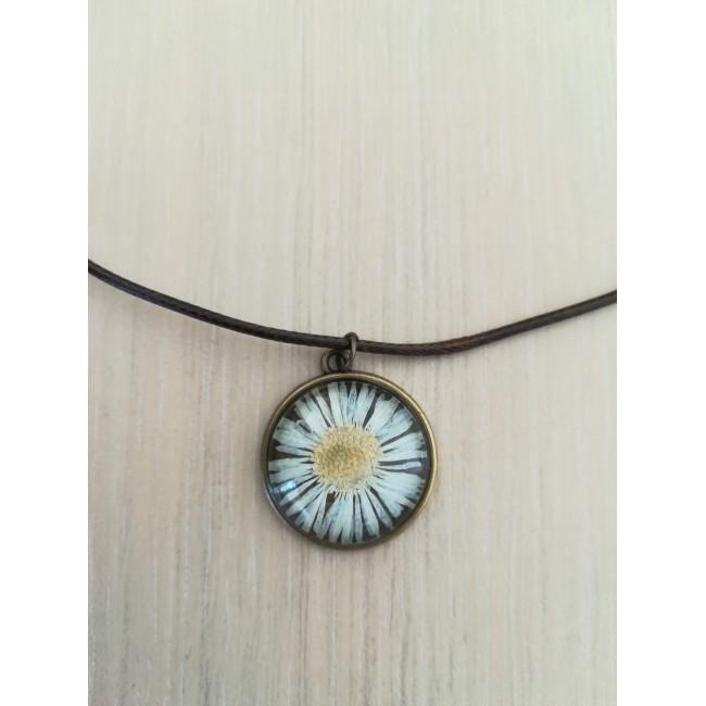 Античен медальон маргарита