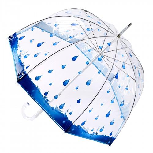 Прозрачни чадъри