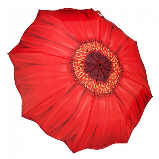 Сгъваем чадър, Червена Маргарита