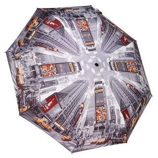 Сгъваем чадър, Таймс Скуеър