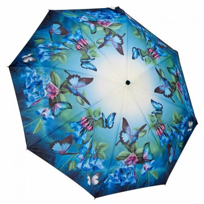 Сгъваем чадър, Камбанки