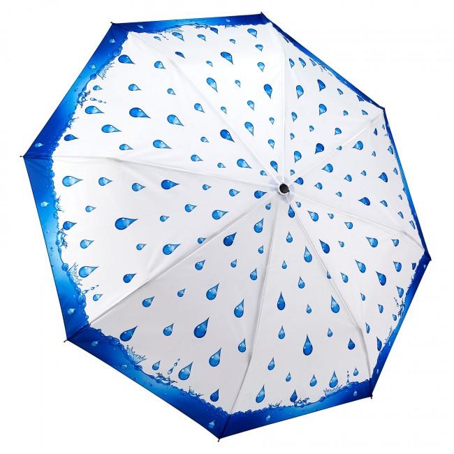 Сгъваем чадър, Дъждовен сезон