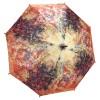 Къщата на художника от розовата градина на Моне, прав, обратнозатваряем чадър