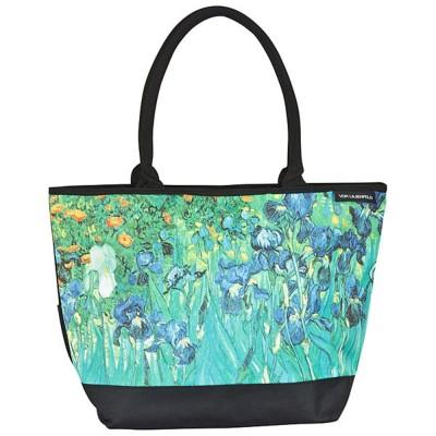 Чанта,  Ириси на Ван Гог