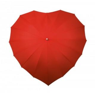 Червено сърце, прав