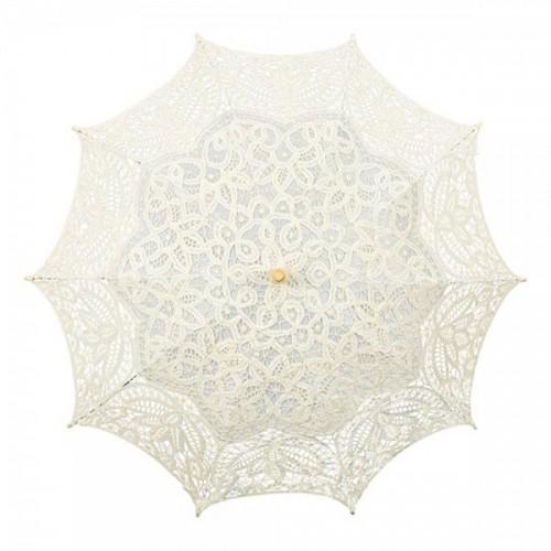 Дантелени чадъри