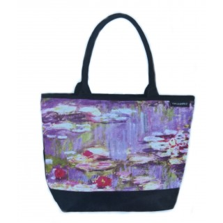 Чанта,  Водни лилии на Моне