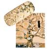 Калъф за очила, Дървото на живота на Климт