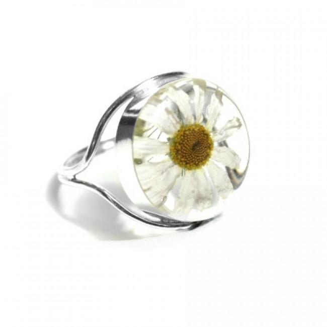 Сребърен пръстен, кръг Маргарита