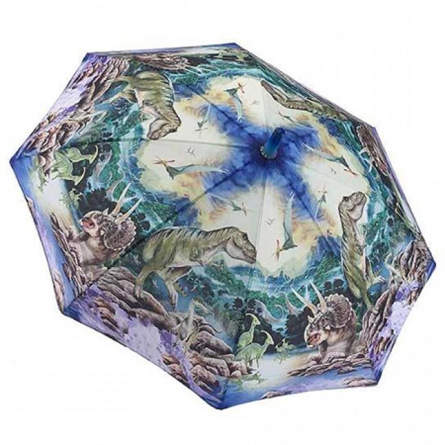 Детски чадър, Динозаври