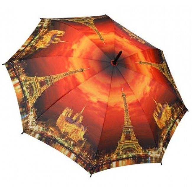 Париж, Град на светлината, прав