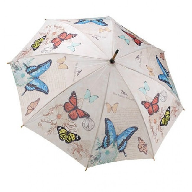 Пеперуди завинаги, прав