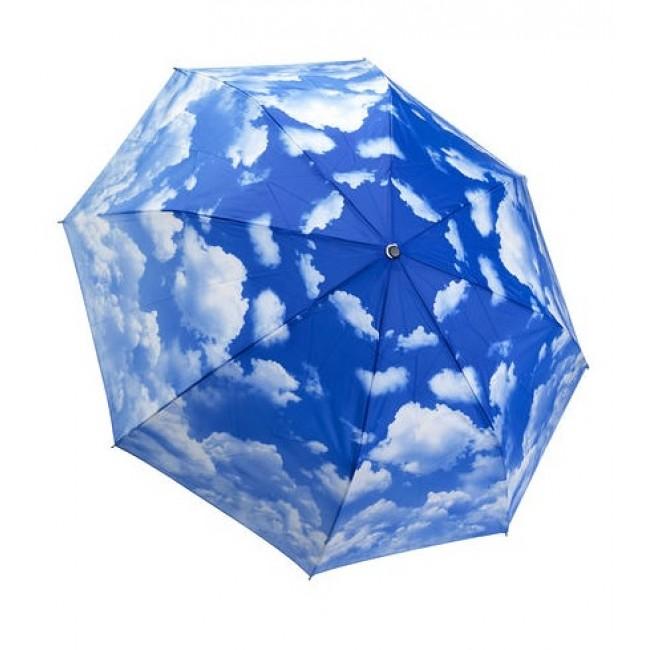Сгъваем чадър, Облачета