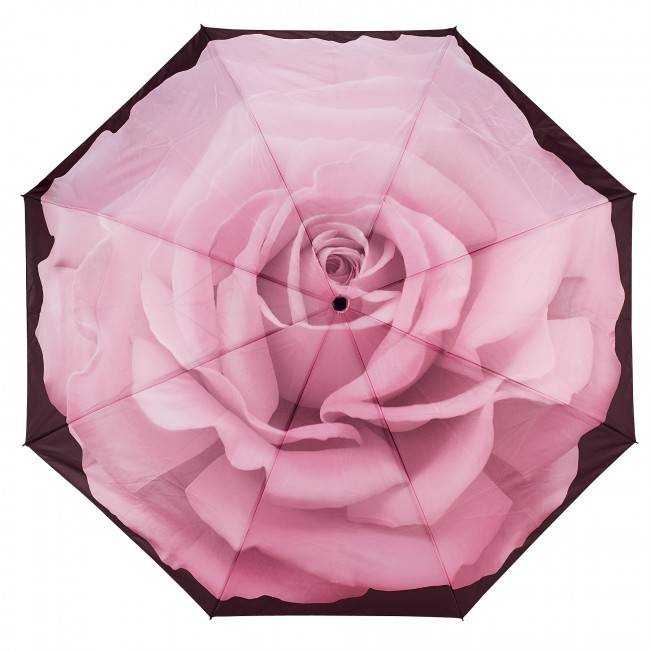 Сгъваем чадър, Перфектната роза