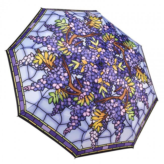 Сгъваем чадър, Висяща глициния