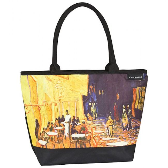Чанта,  Нощно кафене на Ван Гог