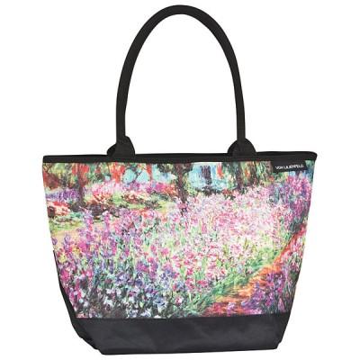 Чанта,  Градината на Моне