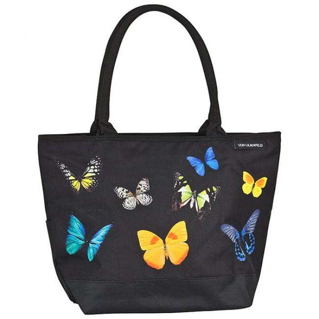 Чанта,  Нощни пеперуди
