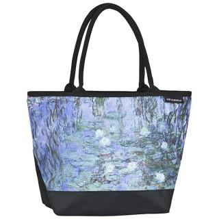 Чанта,  Водните лилии на Моне
